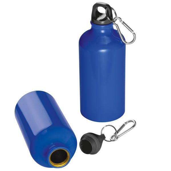 Бутылка металлическая La Roda