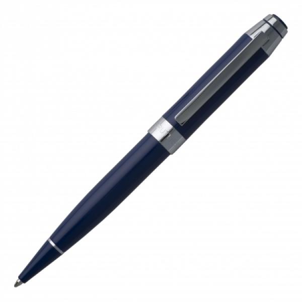 Ручка металлическая в футляреHeritage Bright Blue