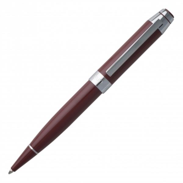 Ручка металлическая в футляре Heritage Red