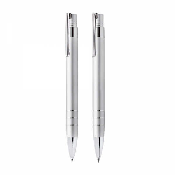 Письменный набор: ручка и карандаш