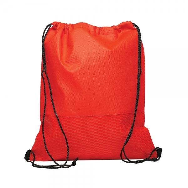 Сумка-рюкзак нетканая
