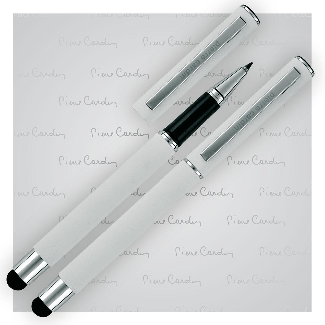Ручка роллер металлическая со стилусом B0300800IP3