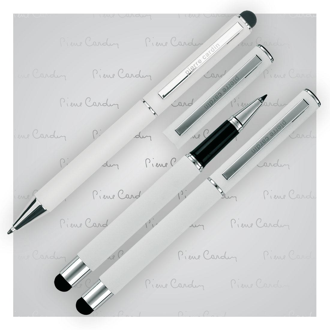 Письменный набор ручка и ручка-роллер