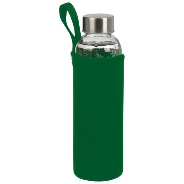 Стеклянная бутылка KLAGENFURT