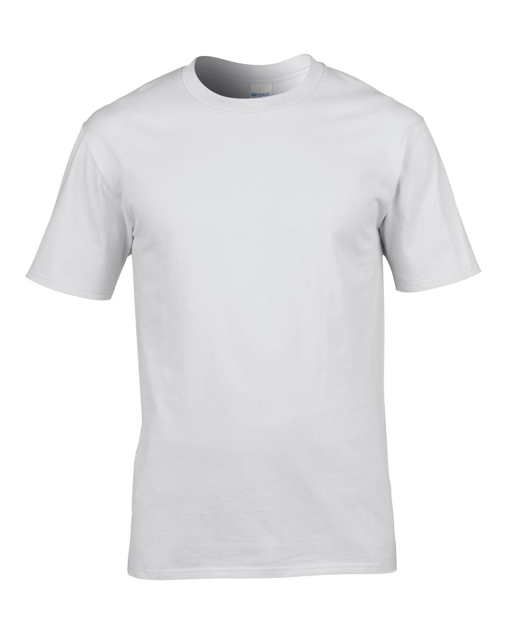 Футболка унисекс Premium Cotton Adult