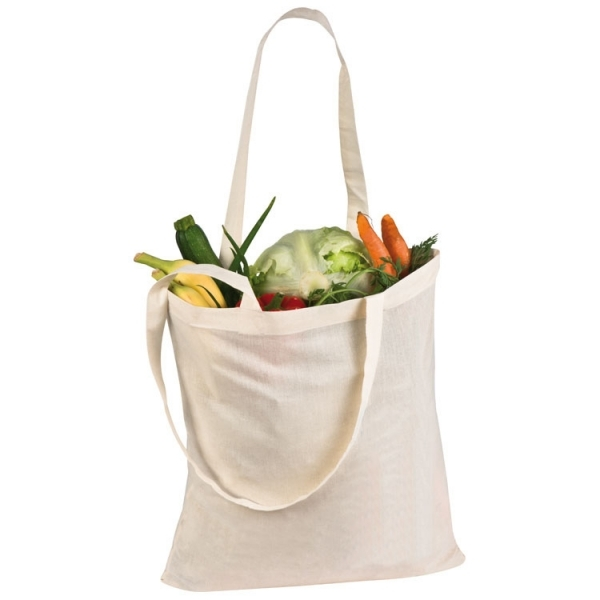 Хлопковая сумка MANACOR