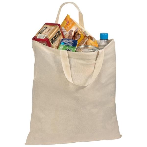 Хлопковая сумка ARRECIFE