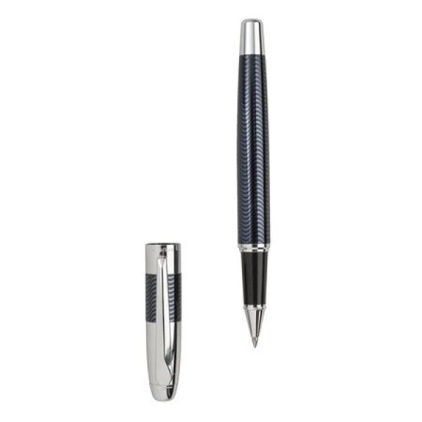 Ручка роллер металлическая Augusta
