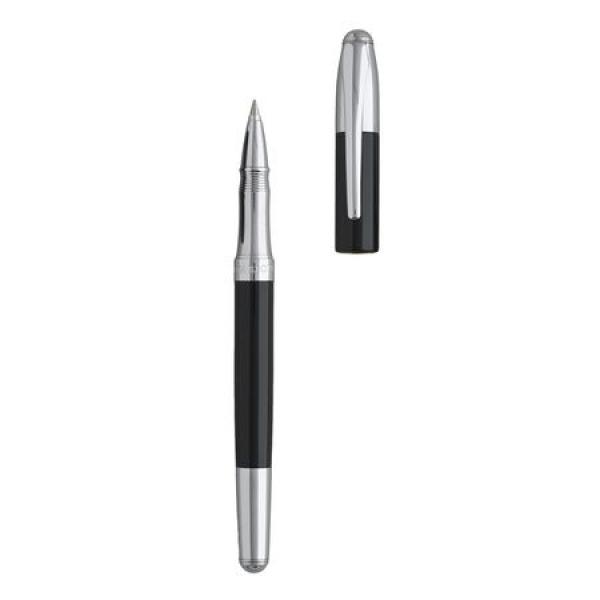 Ручка роллер металлическая Club