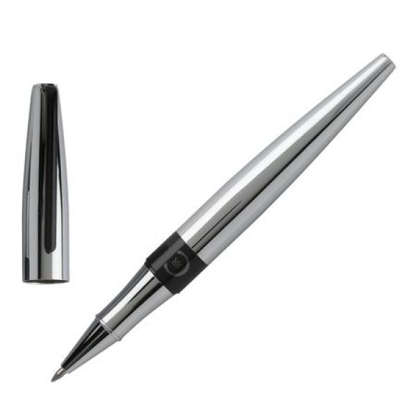 Ручка роллер в футляре Frank Chrome